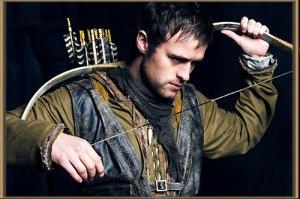 Robin Hood, BBC America 8/7c