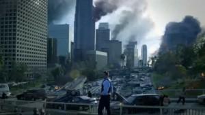 Mass Chaos Around the World: Film at 11