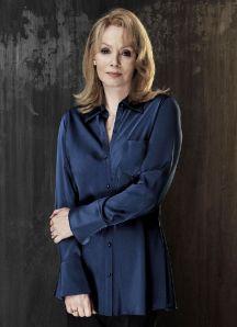 "Jean Smart as Martha Logan on Day 5 of ""24"""
