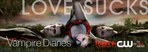 The Vampire Diaries, Thursdays on The CW