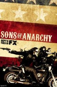 Sons of Anarchy Season 2